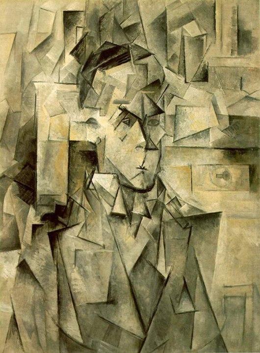 Pablo-Picasso_Portrait-de-Wilhelm-Uhde_1910