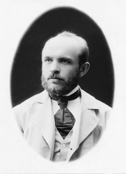 Франц Зенан