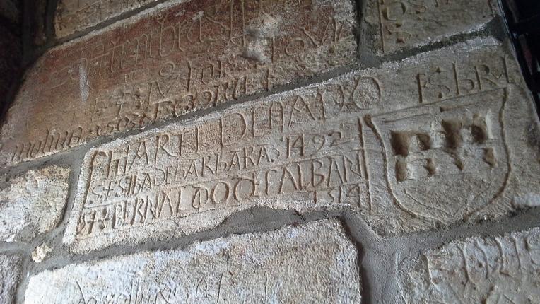 Замок Св.Петра Бодрум Турция  1