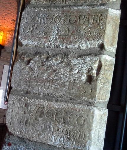 Замок Св.Петра Бодрум Турция  5