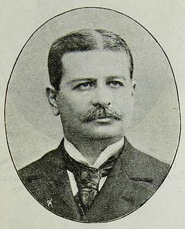 Яков Александрович Новиков